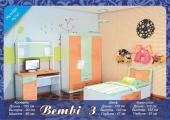 """Комплект детской мебели """"Bembi 3"""""""