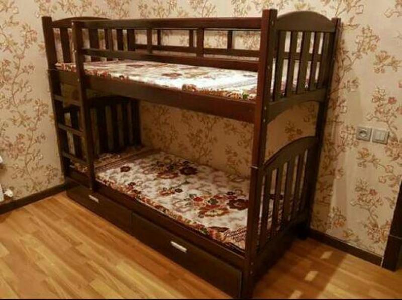 2-ярусная кровать