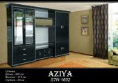 """Стенка """"Aziya 1602"""""""