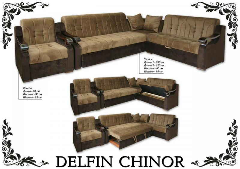 Delfin Chinor