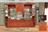 """Горка гостиная """"Leyla lux 320"""""""