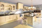Кухонная мебель на заказ по итальянскому дизайну