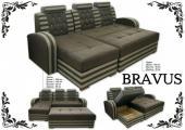 "Диван кровать ""Bravus"""
