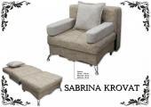 """Кресло-кровать """"Sabrina"""""""