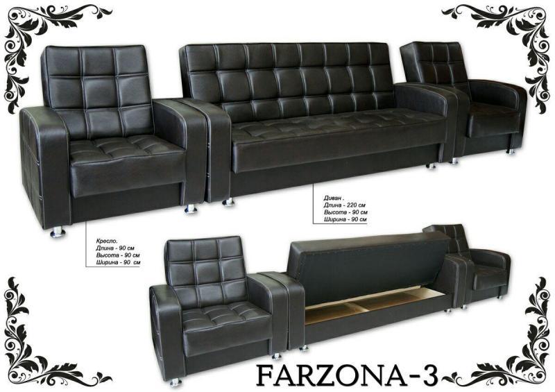 Farzona 3