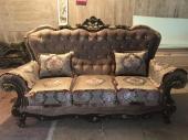 """Роскошная мягкая мебель для гостиной """"Mukammal"""""""