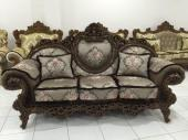 Роскошная мягкая мебель для гостиной Qoshli