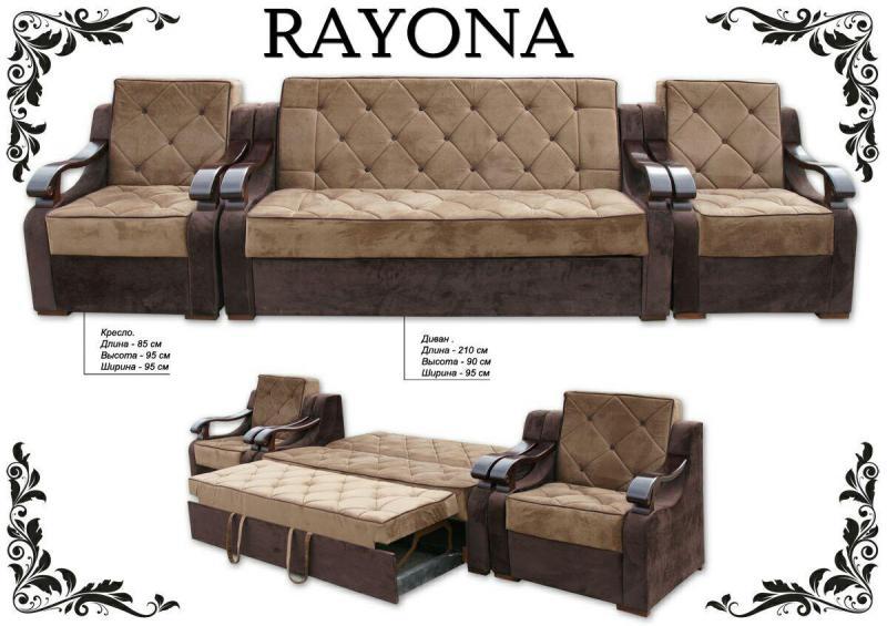 Rayona